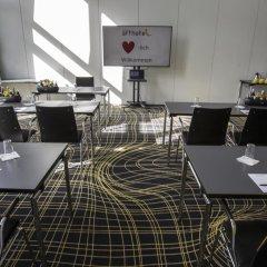 Отель EuroNova arthotel Германия, Кёльн - отзывы, цены и фото номеров - забронировать отель EuroNova arthotel онлайн питание фото 3