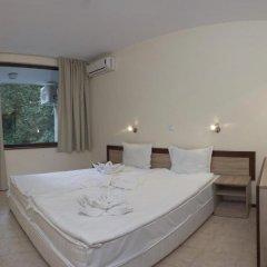 Hotel Preslav All Inclusive 3* Стандартный номер с различными типами кроватей фото 8