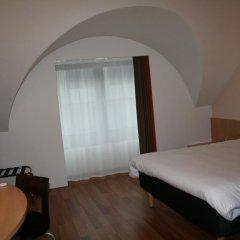 Отель Ibis Centre Gare Midi 3* Стандартный номер фото 2