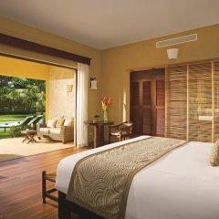 Отель Zoetry Agua Punta Cana All Inclusive 5* Полулюкс с различными типами кроватей фото 6