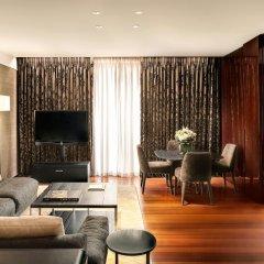 Bulgari Hotel London 5* Люкс повышенной комфортности фото 2