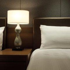 Lotte City Hotel Guro 4* Стандартный семейный номер с 2 отдельными кроватями