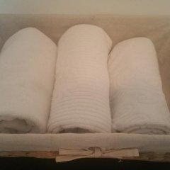 Отель JJ Residence Стандартный номер с различными типами кроватей фото 26