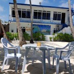 Отель Batuta Maldives Surf View Guest House Мальдивы, Северный атолл Мале - отзывы, цены и фото номеров - забронировать отель Batuta Maldives Surf View Guest House онлайн фото 9