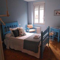 Отель Balneario Casa Pallotti Улучшенный номер с различными типами кроватей фото 6