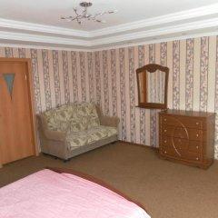 Гостевой Дом Свояки комната для гостей фото 3