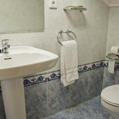 Отель Haras Aritza ванная фото 2