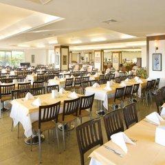 Отель Porto Azzurro Delta Окурджалар помещение для мероприятий фото 2