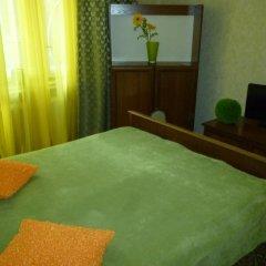 Ester President Hostel Номер с различными типами кроватей (общая ванная комната) фото 3