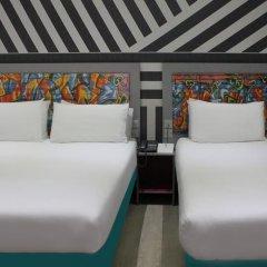 Best Western London Peckham Hotel 3* Стандартный номер с различными типами кроватей фото 39