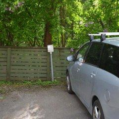 Отель Karviaismäki Финляндия, Хельсинки - отзывы, цены и фото номеров - забронировать отель Karviaismäki онлайн парковка