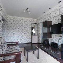 Апартаменты Проспект Мира комната для гостей фото 3