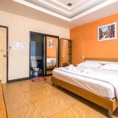 Отель Prew Lom Chom Nam комната для гостей фото 3