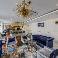 Best Western Art Hotel интерьер отеля фото 3