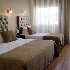 Hotel Paiva комната для гостей фото 5