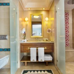 Отель Rixos Premium Bodrum - All Inclusive 5* Люкс разные типы кроватей фото 4