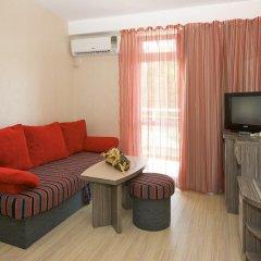 Hotel Kotva 4* Стандартный номер с различными типами кроватей фото 5