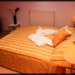 Hotel Vila Tina 3* Стандартный номер с двуспальной кроватью фото 16