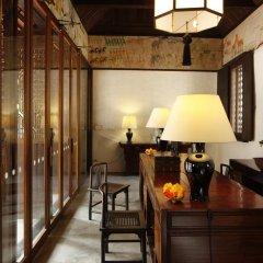 Rachamankha Hotel a Member of Relais & Châteaux интерьер отеля фото 3