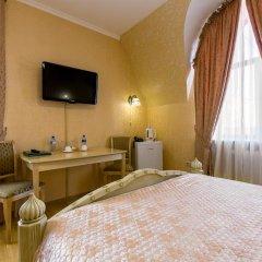 Гостиница Барские Полати Номер Комфорт с различными типами кроватей фото 10
