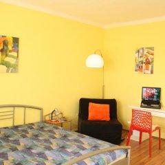 Hotel Na Vodách 2* Улучшенный номер с различными типами кроватей фото 4