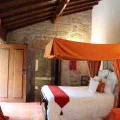 Отель Casas do Rio комната для гостей
