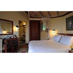 Отель Sarova Lion Hill Game Lodge комната для гостей фото 4