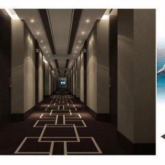 Отель White Dolphin Hotel Китай, Сямынь - отзывы, цены и фото номеров - забронировать отель White Dolphin Hotel онлайн интерьер отеля