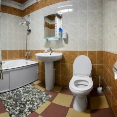 Гостиница ГородОтель на Белорусском 2* Люкс с различными типами кроватей фото 2