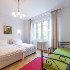 Апартаменты Apartment Belgrade Center-Resavska Апартаменты с различными типами кроватей фото 7