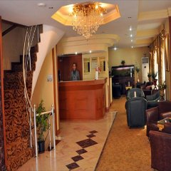 Kaya Madrid Hotel интерьер отеля фото 3