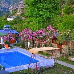 Montenegro Motel Стандартный номер с двуспальной кроватью фото 19