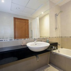 Отель Vacation Bay - Trident Grand Residence ванная фото 2