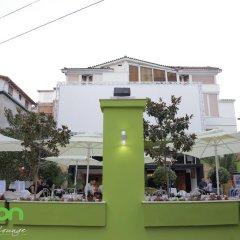 Отель Cocoon Hotel & Lounge Албания, Тирана - отзывы, цены и фото номеров - забронировать отель Cocoon Hotel & Lounge онлайн помещение для мероприятий