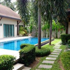 Отель Villa Adonara бассейн фото 2
