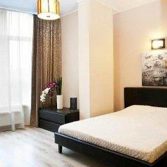 Апартаменты Aristocrat Apartments комната для гостей фото 2