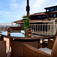 Отель Royal Nesebar балкон
