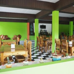 Отель Supsangdao Resort питание