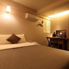 Отель Sky The Classic Южная Корея, Сеул - отзывы, цены и фото номеров - забронировать отель Sky The Classic онлайн комната для гостей фото 2