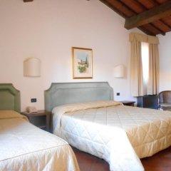 Hotel Relais Il Cestello 3* Стандартный номер с различными типами кроватей фото 2
