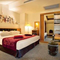 Parkhouse Hotel & Spa 3* Номер Делюкс с различными типами кроватей