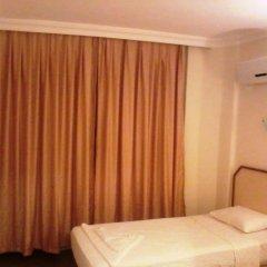 Unver Hotel 2* Стандартный номер с различными типами кроватей