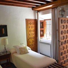 Отель Santa Isabel La Real 3* Стандартный номер с различными типами кроватей фото 6