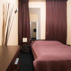 Гостиница Номера на Гончарной Стандартный номер с различными типами кроватей фото 25