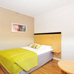 Anker Hotel 3* Улучшенный номер
