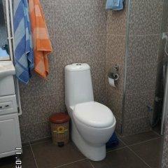 Отель Oldubani Apartments Грузия, Тбилиси - отзывы, цены и фото номеров - забронировать отель Oldubani Apartments онлайн ванная фото 2