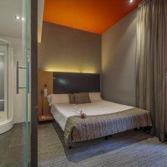 Отель Petit Palace Plaza del Carmen 4* Стандартный номер с различными типами кроватей фото 13