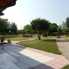 Отель Residence Dogana Vecchia Палаццоло-делло-Стелла спортивное сооружение
