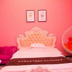 Отель Partner Inn Сямынь комната для гостей фото 4