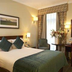 Отель The Rembrandt 4* Номер Classic с различными типами кроватей